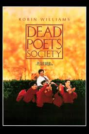 My Dead Poets Society Teacher