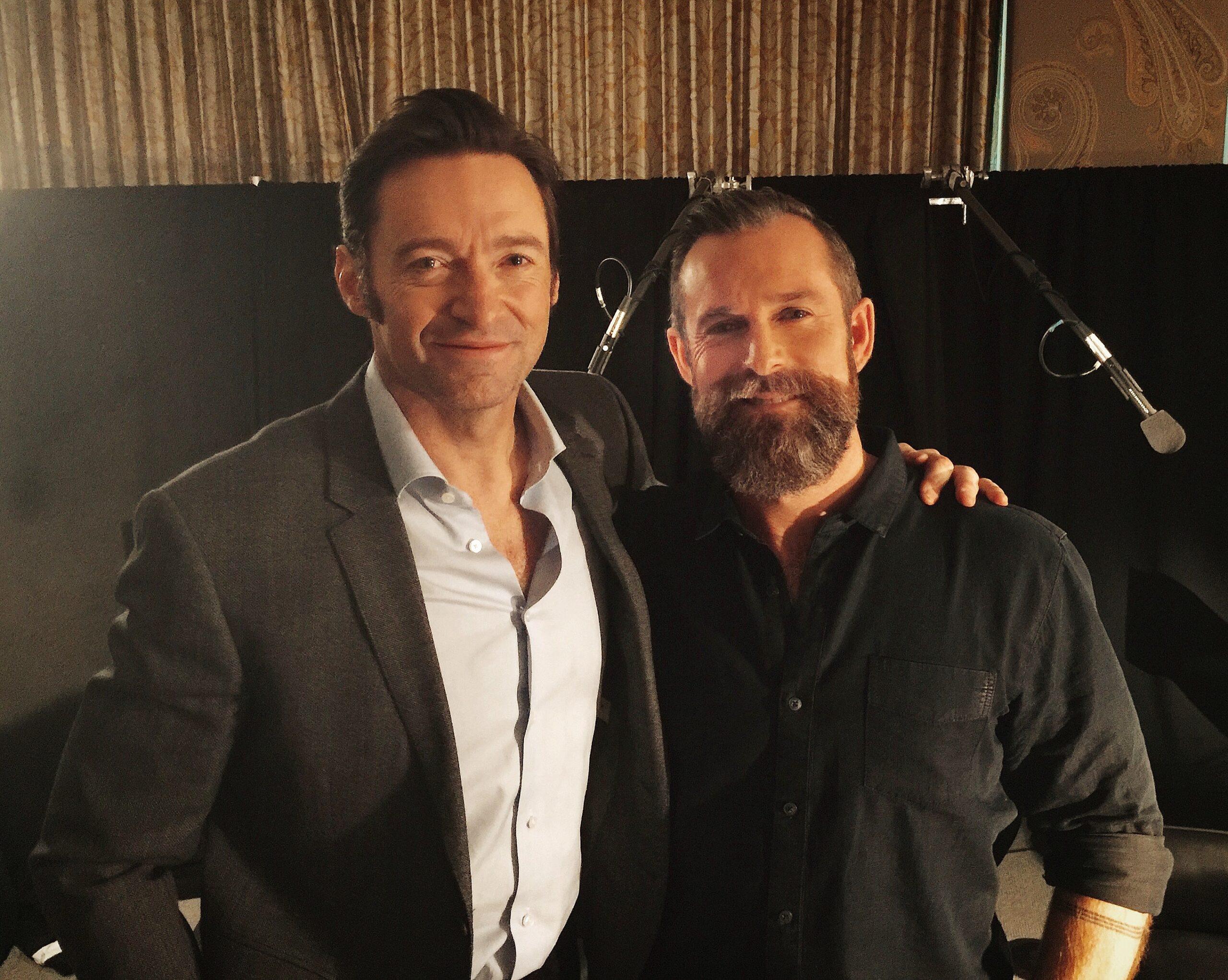 The Real Hugh Jackman: From WAAPA to Logan