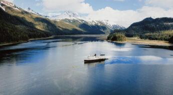 Alaska with UnCruise Adventures